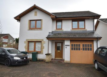 Thumbnail 4 bed detached house for sale in 1 Dunloskin View, Dunoon, Argyll