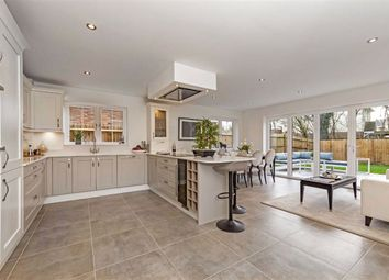 Thumbnail 5 bed detached house for sale in Burnham Grange, Whitehorse Lane, Welwyn, Hertfordshire