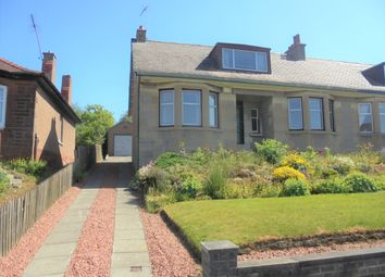 Thumbnail 2 bed semi-detached house for sale in Elvan Street, Motherwell