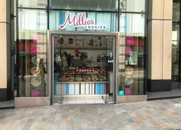 Thumbnail Commercial property for sale in Albion Street, Leeds