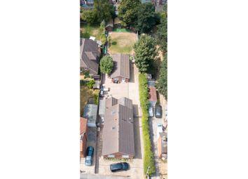 Thumbnail 5 bed detached bungalow for sale in Sandy Lane, Farnborough