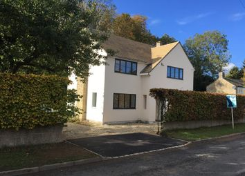 Thumbnail 4 bed detached house to rent in Buckland Road, Bampton