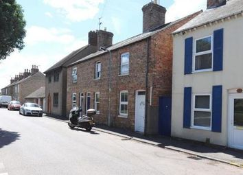 Thumbnail 2 bed property to rent in Radcliffe Road, Stamford