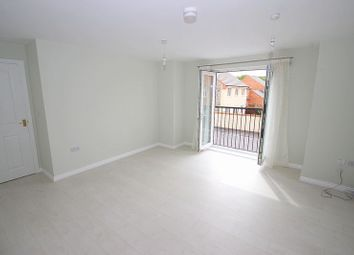 Thumbnail 2 bed flat for sale in Sharpham Road, Glastonbury