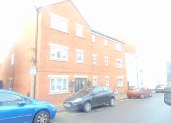 Thumbnail 1 bed flat to rent in 8 Military Road, Northampton