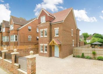 Thumbnail 6 bed detached house for sale in Clapham Road, Bedford, Bedfordshire
