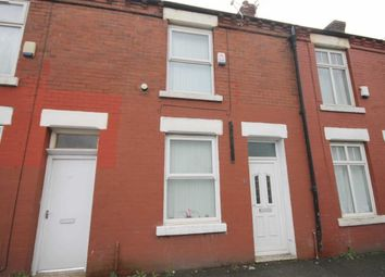 Thumbnail 3 bedroom terraced house for sale in Wilson Street, Openshaw, Manchester