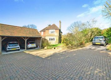 Thumbnail 3 bed detached house for sale in Wilderness Lane, Hadlow Down, Uckfield, East Sussex