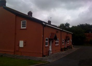 Thumbnail 4 bed cottage to rent in Dreen Hill, Haverfordwest