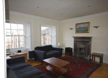 Thumbnail 2 bedroom flat to rent in Dean Terrace, Stockbridge, Edinburgh