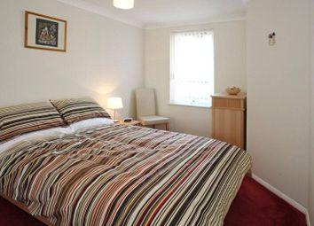 Thumbnail 1 bed flat to rent in Back Church Lane, London