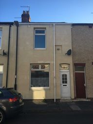 Thumbnail 2 bed terraced house to rent in Richmond Street, Hartlepool