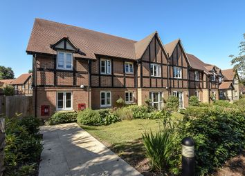 Thumbnail 1 bed property for sale in Foxmead Court, Meadowside, Storrington