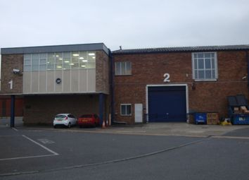 Thumbnail Warehouse to let in Kelvin Industrial Estate, Greenford