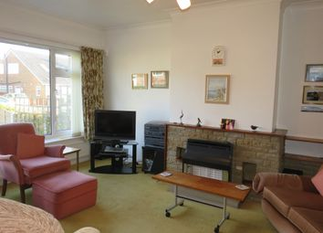 Thumbnail 2 bedroom semi-detached bungalow for sale in Red Hall Drive, Leeds