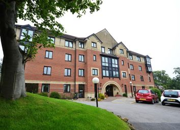 Thumbnail 2 bedroom flat for sale in Hartford Court, Filey Road, Scarborough