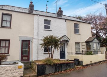 Thumbnail 2 bed terraced house for sale in Lemon Hill, Mylor Bridge, Cornwall