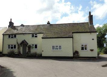 Thumbnail Property for sale in Francis Lane, Newton Burgoland, Coalville