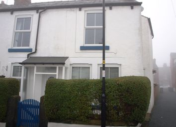 Thumbnail 2 bed end terrace house for sale in Russell Street, Harrogate