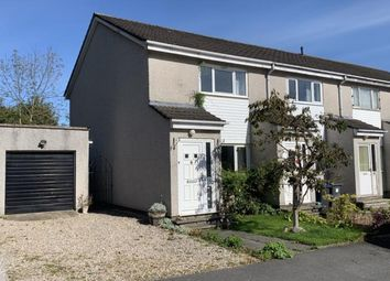Thumbnail 2 bed end terrace house to rent in Oak Crescent, Westhill, Aberdeenshire