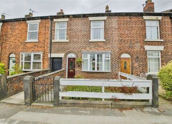 Thumbnail 3 bed cottage for sale in Weldbank Lane, Chorley, Lancashire
