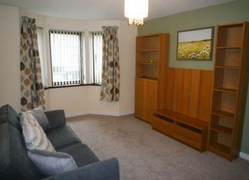 Thumbnail 2 bedroom flat to rent in Seaforth Road, Aberdeen