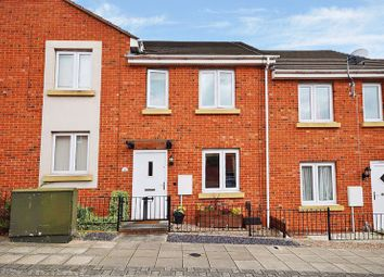 Thumbnail 2 bed terraced house for sale in Eagle Street, Hanley, Stoke On Trent