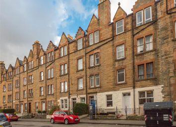 Thumbnail 1 bedroom flat for sale in 62 (1F3) Temple Park Crescent, Edinburgh