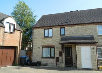 Thumbnail 3 bed semi-detached house to rent in Deer Park, Witney