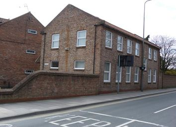 Thumbnail Office to let in 3, Spencer Street, Beverley, East Yorkshire