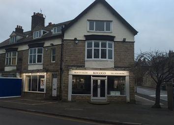 Thumbnail Retail premises to let in 103-107 Bradford Road, Menston
