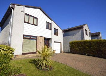 Thumbnail 4 bed detached house for sale in Glendevon Place, Kirkcaldy