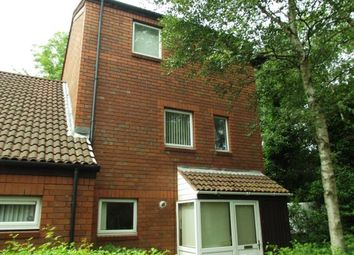 Thumbnail 5 bed terraced house for sale in Curlew Grove, Birchwood, Warrington, Cheshire