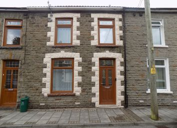 Thumbnail 3 bed property for sale in Smith Street, Gelli, Pentre, Rhondda, Cynon, Taff.