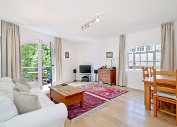 Thumbnail 2 bed flat for sale in Pierhead Wharf, 69 Wapping High Street, Wapping