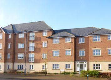 Thumbnail 2 bed flat to rent in Torun Way, Swindon