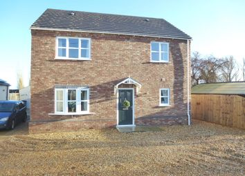 4 bed detached house for sale in Murrow Bank, Murrow, Wisbech PE13
