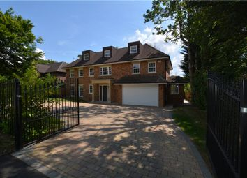 Thumbnail 6 bedroom detached house for sale in Daleside, Gerrards Cross, Buckinghamshire