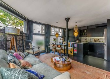 Thumbnail 3 bed flat for sale in Bryantwood Road, Islington