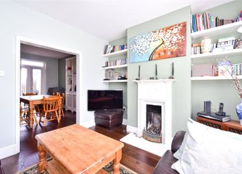Thumbnail 4 bed flat for sale in Sketty Road, Enfield, Middlesex