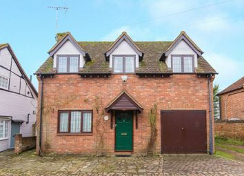 Thumbnail 3 bed detached house for sale in Pednormead End, Chesham