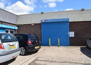 Thumbnail Warehouse for sale in 30 Minton Park, Potters Lane, Kiln Farm, Milton Keynes