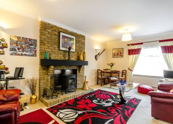 Thumbnail 3 bed cottage for sale in Maple Road, Penge