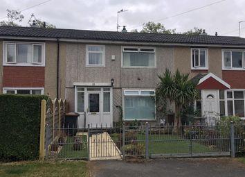 Thumbnail 3 bed terraced house for sale in Walworth Avenue, Harrogate