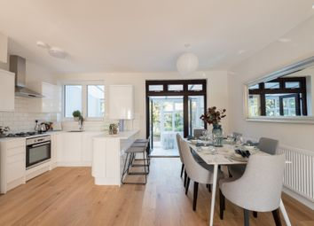 Thumbnail 3 bed terraced house for sale in Peterborough Road, Leyton