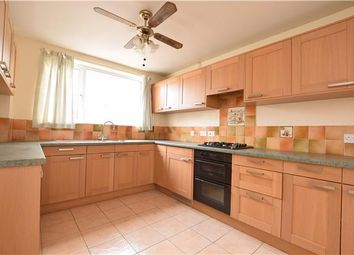 Thumbnail 3 bedroom terraced house for sale in Leaholme Gardens, Bristol