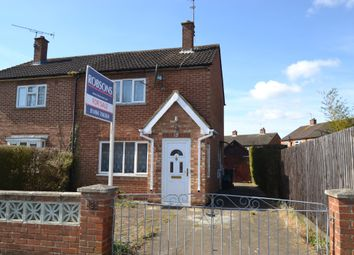 Thumbnail 2 bed semi-detached house for sale in Kiln Avenue, Little Chalfont, Amersham