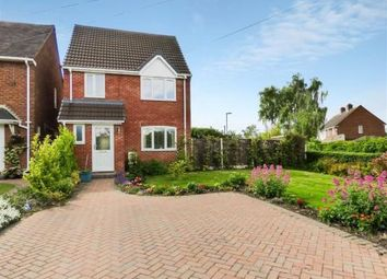 Thumbnail 3 bed detached house for sale in Broadmeadow Lane, Great Wyrley, Walsall
