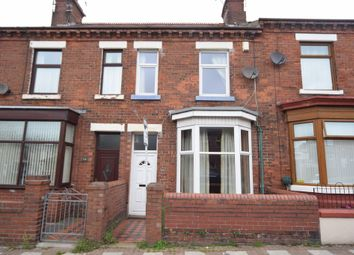 Thumbnail 3 bedroom terraced house for sale in Greengate Street, Barrow-In-Furness