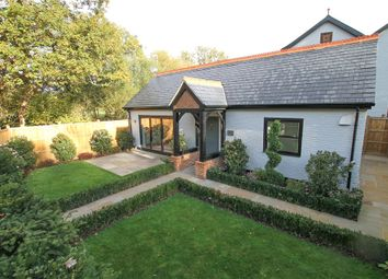 Thumbnail 1 bed detached house for sale in Scotts Grove Road, Chobham, Woking, Surrey